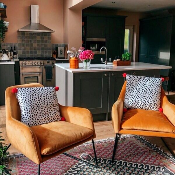 Accent Chairs From Tralula UK